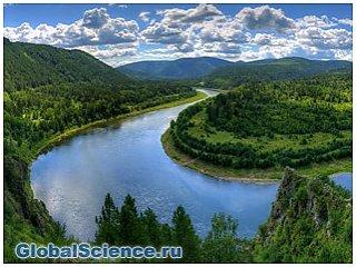 Названы самые большие реки в мире