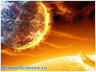 Супер вспышки на солнце могут уничтожить нашу цивилизацию видео