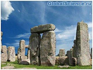 Археологи уверены, что Стоунхендж не был построен людьми