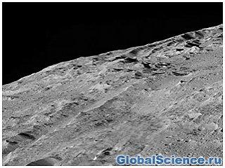 Зонд «Dawn» сделал снимки Цереры на рекордно низкой высоте