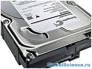 В 2018 году жесткие диски станут мягкими и прозрачными