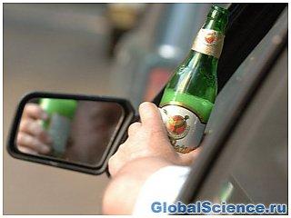 Синдром «автопивоварни» редкое заболевание, делающее человека вечно пьяным