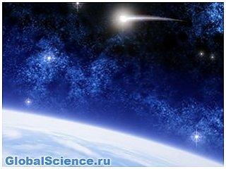 Комета Каталина 17 января максимально близко приблизится к Земле
