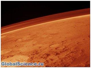 Уфологи разглядели на Марсе гориллу и верблюда