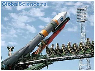 Роскосмос собирается создать ракетный двигатель, работающий на воде