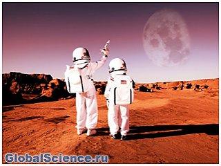 НАСА проверит, готовы ли люди заселять Марс