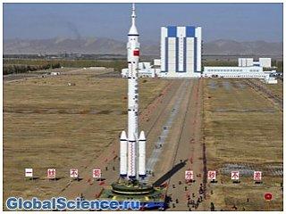 Китай завершил испытания новой ракеты для освоения Луны