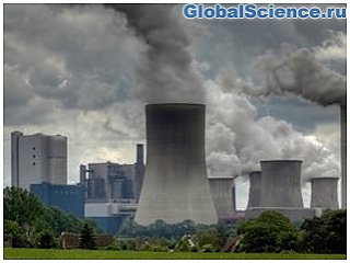 От загрязнения воздуха в мире ежегодно умирают 5,5 млн человек
