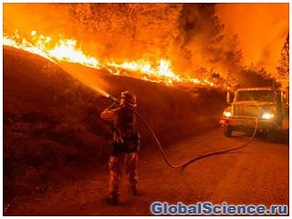 Дым от пожаров в Индонезии распространяется по территории ближайших юго-восточных стран
