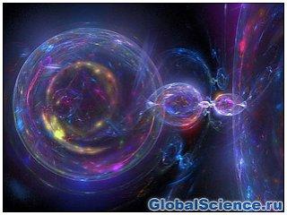 Найдены гравитационные волны