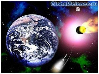 Томские ученые придумали, как астероиды взрывать безопасно для Земли