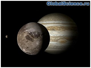 В ночь на 8 марта Юпитер приблизится к Земле на минимальное расстояние