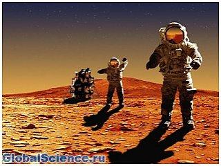 Миссия к Марсу стартует 14 марта