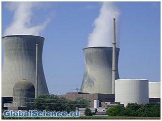 В США произошла авария на ядерном реакторе