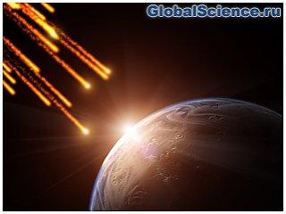 «Планета 9» может нанести метеоритный удар по Земле