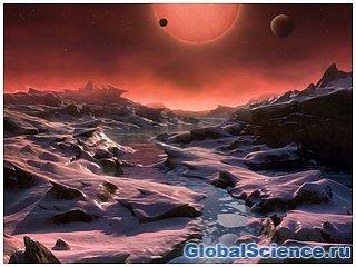 Обнаружено, возможно, самое перспективное место для поиска жизни вне Солнечной системы
