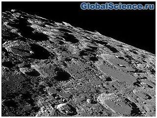 Россия построит лунную базу, которая будет получать энергию от АЭС