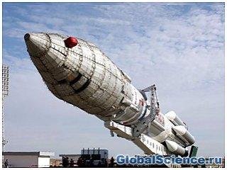 Запуск спутника Intelsat 31 на ракете «Протон-М» назначен на 8 июня
