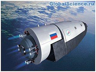 Регулярные полеты на Луну из России стартуют в 2025 году