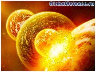 Астрономы выяснили, что происходит со звездами после «поедания» планет