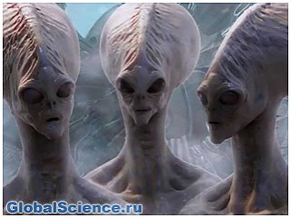 Ученый разработал план действий при обнаружении инопланетян