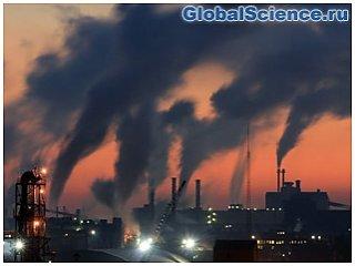 В NASA нашли источники загрязнения воздуха неизвестного происхождения