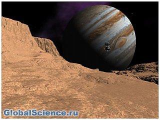 Европа: некоторые факты о ледяной луне Юпитера