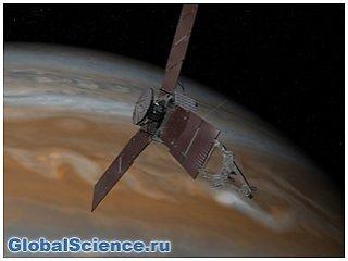 Зонд Юнона подошел к финишной прямой своего полета к Юпитеру