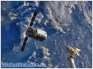 МКС будет оснащена новейшим оборудованием для интернета Солнечной системы