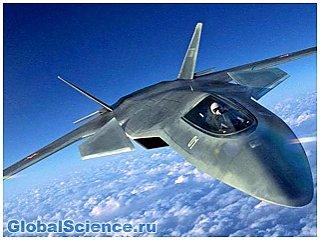 Самолет 6-го поколения приобретёт уникальнейшую систему РЭБ