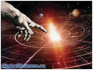 Решение проблемы целенаправленности развития вселенной