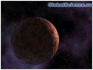Ученые нашли планету, которая существует вопреки законам физики