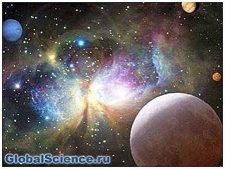 Ученые впервые выявили водяные облака за пределами Солнечной системы