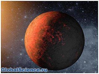 НАСА обнаружило «тысячи» следов воды в каньонах на экваторе Марса
