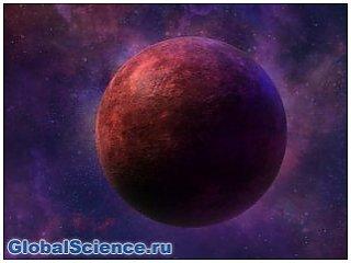 Ученые обнаружили планету-«юлу» с самым коротким днем