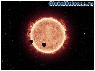 NASA нашло замену Земле: обнаружены две пригодные для жизни планеты