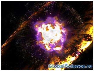 На дне Тихого океана нашли остатки от взрыва сверхновой