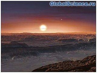 Астрономы призывают отправить экспедицию ко «второй Земле»