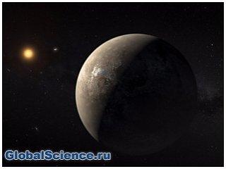Немецкие ученые предложили «засеивать» жизнью другие планеты
