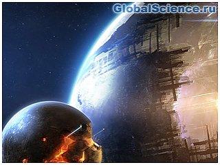 Ученые нашли звезду, где могут жить развитые инопланетяне