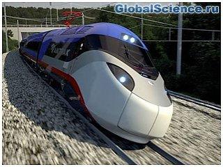 США к 2021 году запустят новейшие высокоскоростные поезда