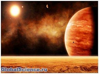 Ученые: На Земле обнаружены доказательства наличия марсианской жизни