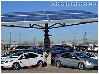 Германия предложила запретить в ЕС авто с бензиновыми двигателями
