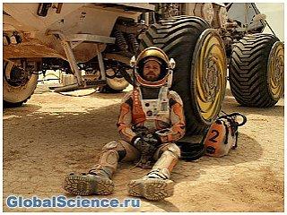 Ученые назвали слабоумие главным препятствием для путешествий на Марс
