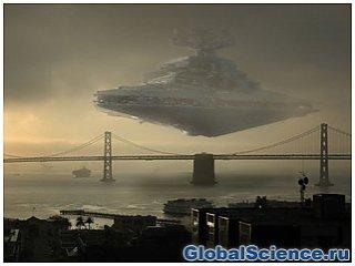 Инопланетяне пойдут на крайние меры, чтобы защитить другие цивилизации