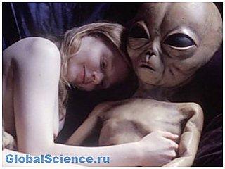 Миллиард людей на планете созданы инопланетянами