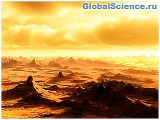 Ученые назвали Венеру первой обитаемой планетой Солнечной системы