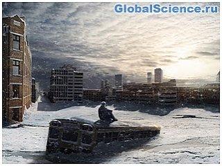 Метеорологи: эта зима будет самой холодной за последние 120 лет