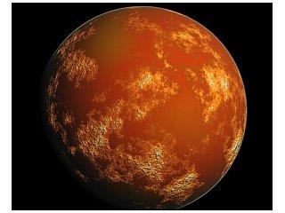 Ученые предложили отправлять космический мусор на Марс