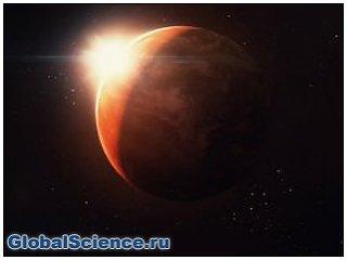 Ученые объяснили, где искать колыбель жизни на Марсе